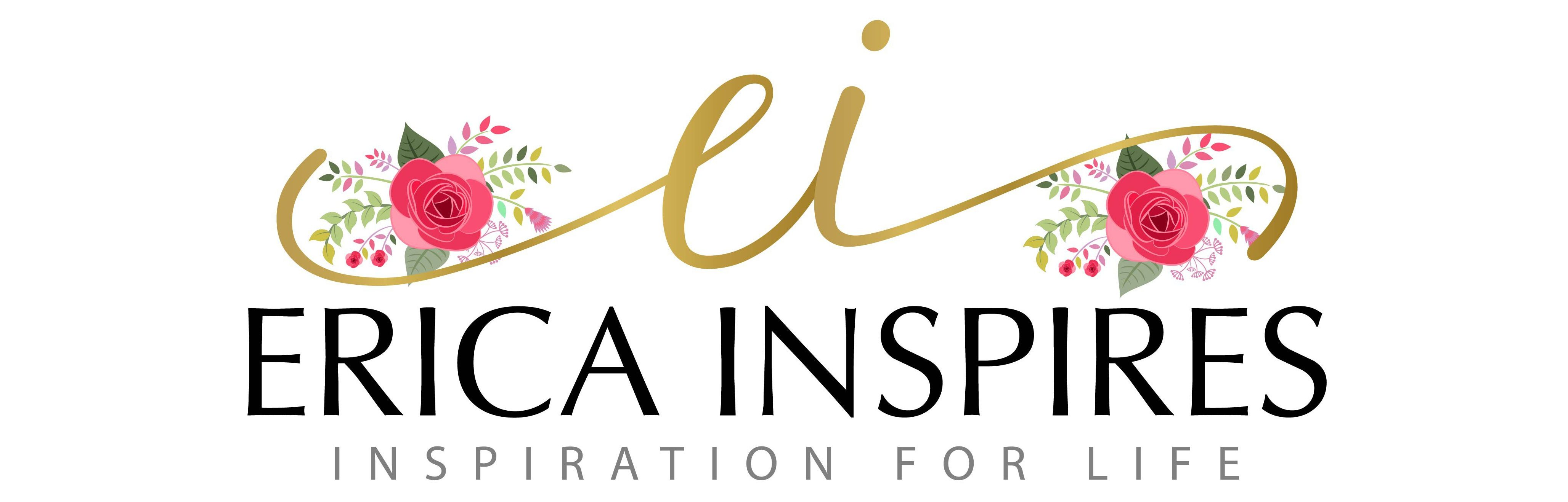 Erica Inspires – Providing Inspiration and Hope for Overcomers
